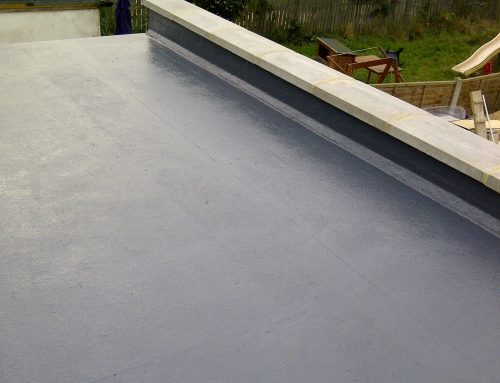 How Long Will a Rubber Roof Last?