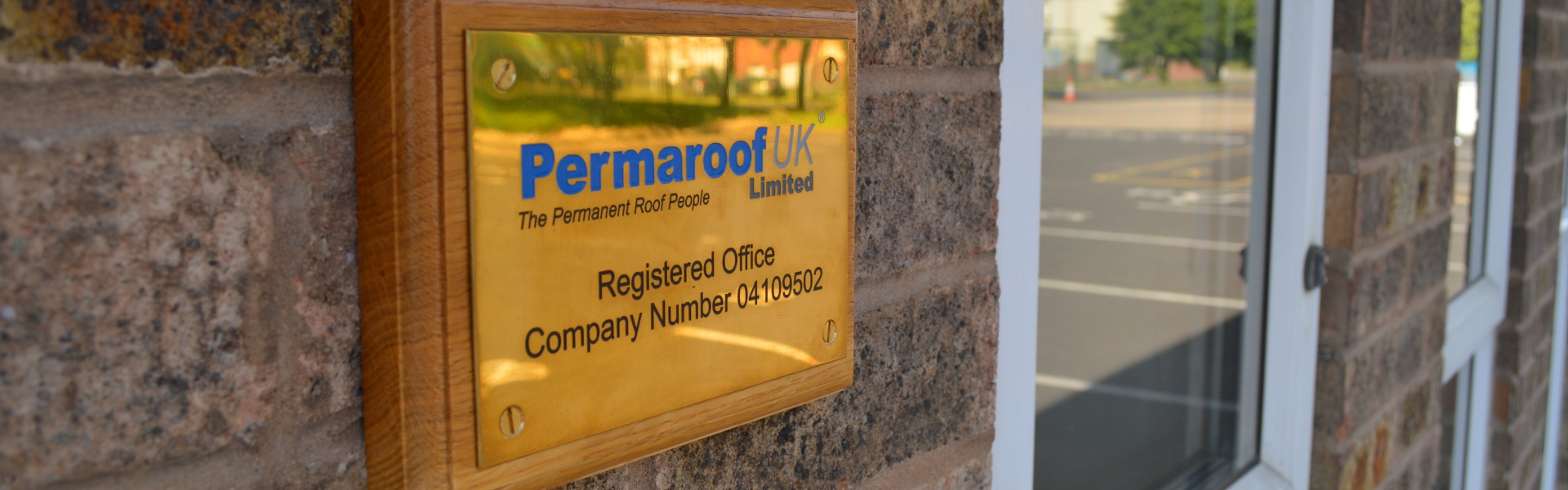 Permaroof UK - The Permanent Roof People