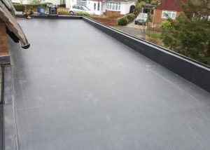 Permaroof-Portsmouth New EPDM Roof System