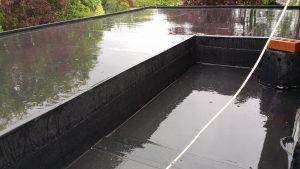 EPDM Flat roof replacements Havant, Southsea, Fareham