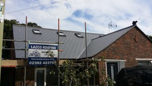 Pitch roofing work in Portsmouth, Havant, Gosport