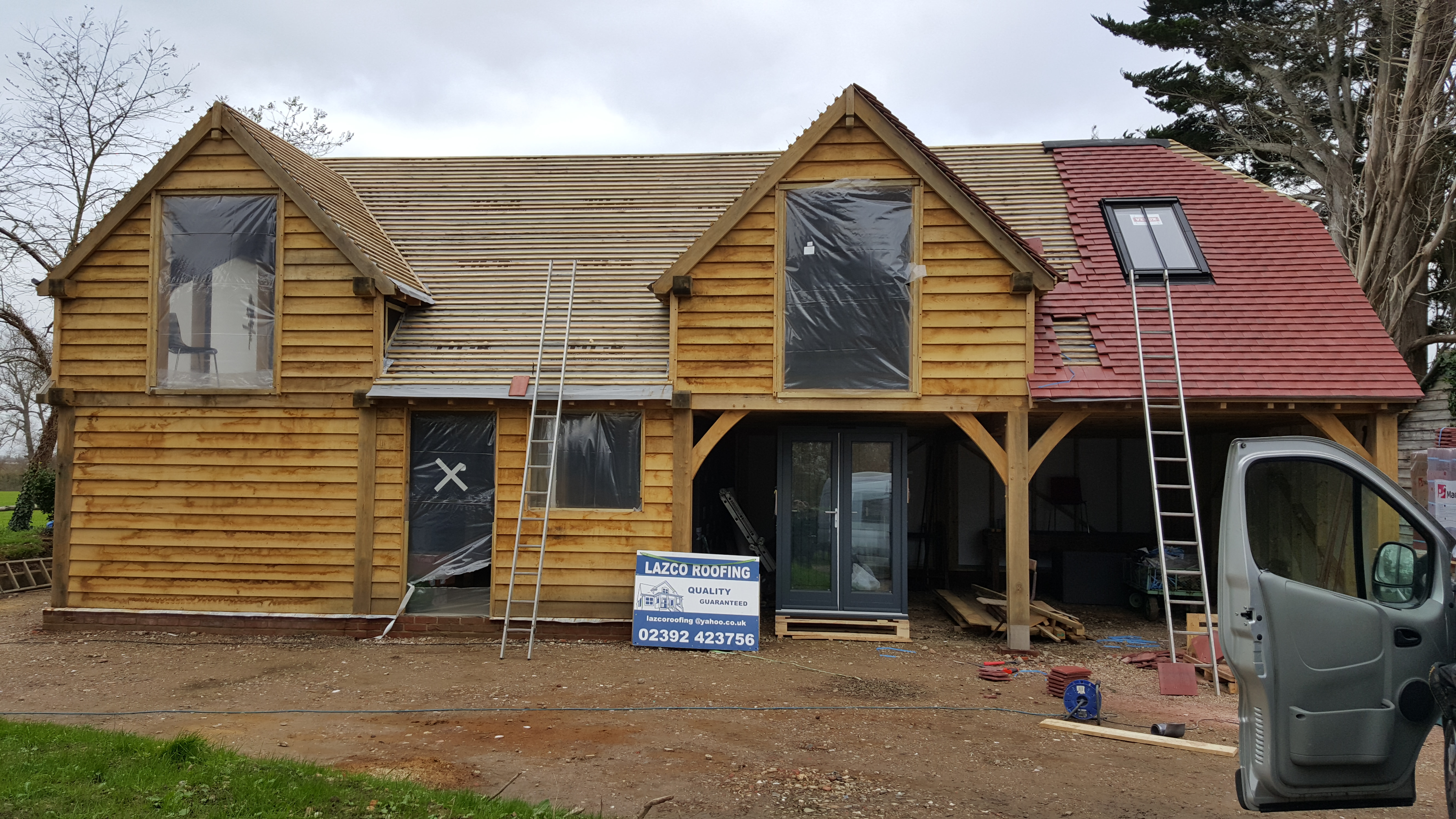 Roofing Services Permaroof Portsmouth